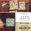 Ziplock Bags Alternative – Zero Waste Switchout #4
